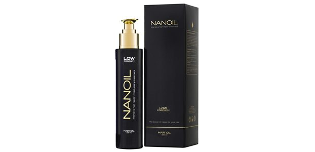 Best oil for hair Nanoil